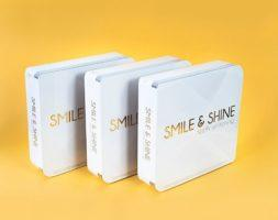 Blanqueamiento Dental Smile&Shine
